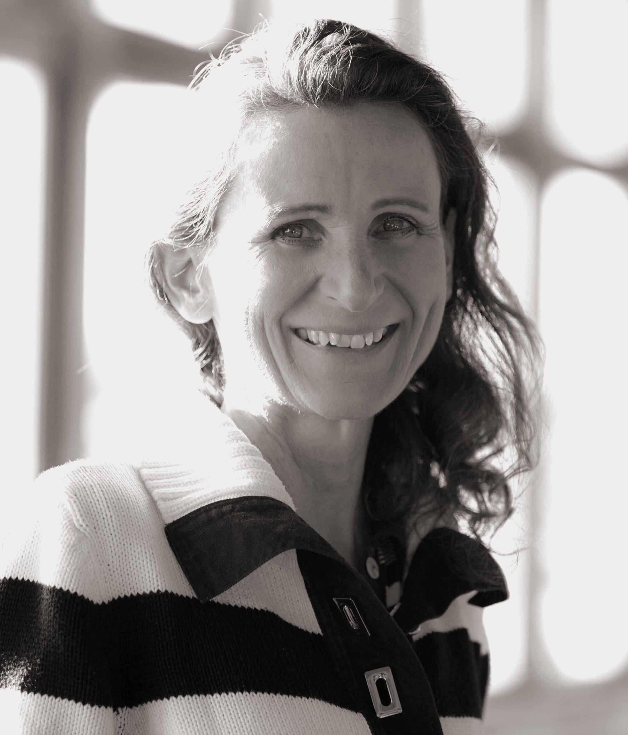 Barbara Gasser