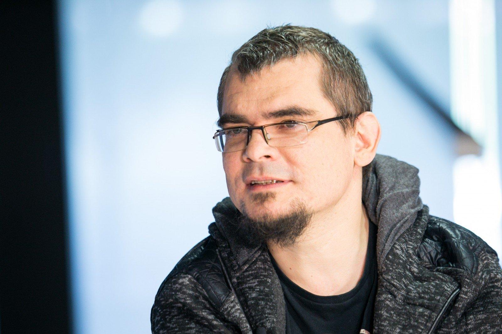 Emilis Velyvis